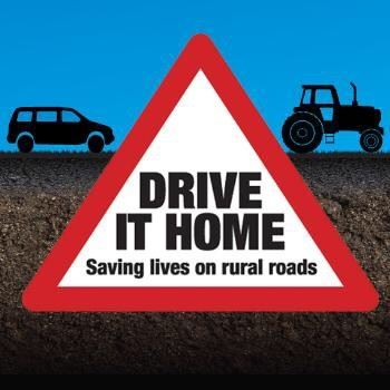 Drive it Home Safety for Rural Roads